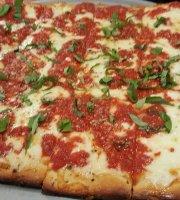 Thick & Thin Pizza Restaurant