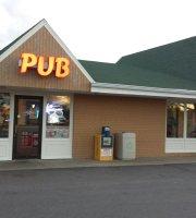 Road Dawg Pub