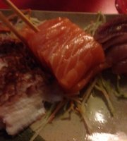 Takê Sushi Bar