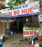 Bun Bo Hue - Thang Ly Restaurant