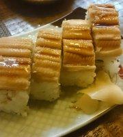 Sushi Restaurant Nagomi