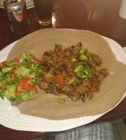 Dama Ethiopian Restaurant Pastry & Cafe
