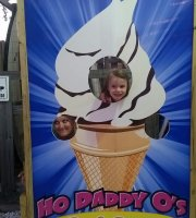 Ho Daddy O's Surf Cream