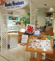 Cafe Mauka Meadows Atre Ooimachi