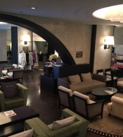 Atami Season Hotel Lounge