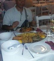 Paraportiani restaurant