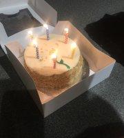 Cakes DE Fleur