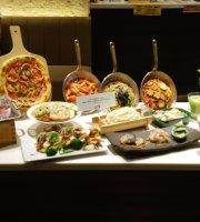 Precious Buffet, Aeon Mall Tsukuba