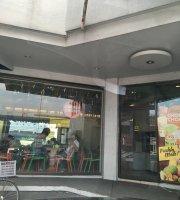 Bugis Singapore Street Food