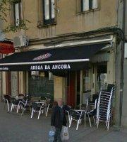 Cafeteria Adega de Áncora