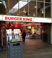 Burger King Amstel Station
