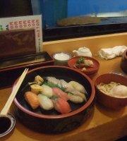 Sushi Ken Hikari-Machi