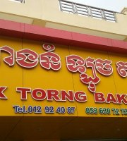 Lux-Tang Bakery