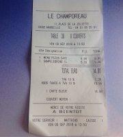 Le Champoreau
