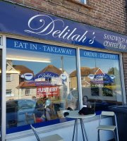 ‪Delilah's Sandwich and Coffee Bar‬