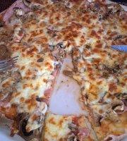 Pizz à Deux