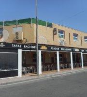 Restaurante Asador Comida Casera