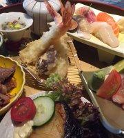 西村日本料理