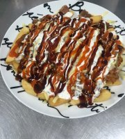 Kaan's Kebabs and Fish&Chips