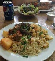 Cedar's Lebanese