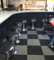 The Checkered Flag Cafe