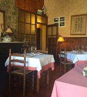 Restaurant Grau de l'Os