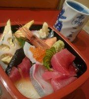 Ameya Sushi