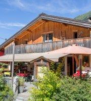 Restaurant Le Tremplin