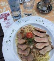 Cafe Restaurant Zenz'n Stub'n
