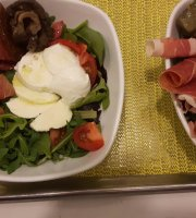 Felice Cafe Napulitano