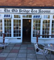 Old Bridge Tea Rooms