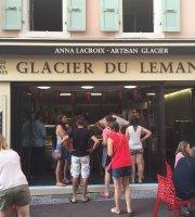Glacier du Leman