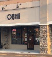 Oishii Japanese Restaurant & Sushi