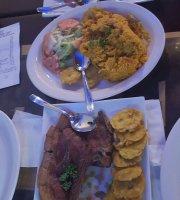 Ruben's Cafe En Condado