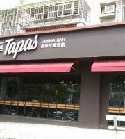 Go Eat Tapas, Dining Bar