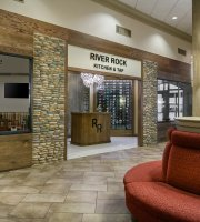 River Rock Kitchen and Tap