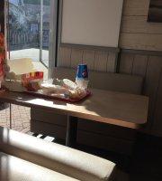 KFC - Tower Park