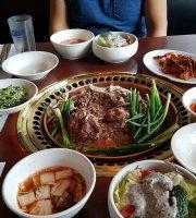 Seocho Sariwon