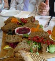 Glodomory Restaurant