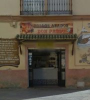 Asador de Pollos Don Pablo