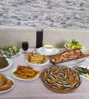Capa Restaurant