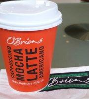 O'Briens Irish Sandwich Bar