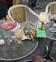 Eis-Cafe Eisgrun