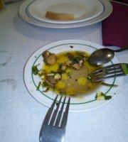Restaurante Casa das Codornizes