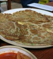 Myeongdong Mung-Bean Pancake