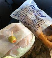 Swensons (Jackson) Drive-In Restaurants