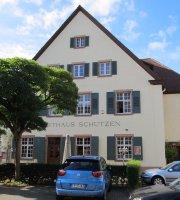 Gasthaus Schützen , Lehen