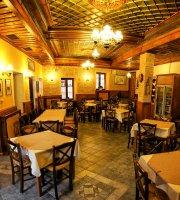 Taverna Stavraetos