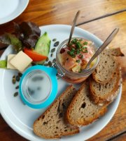 Restaurant Hanauer Bub