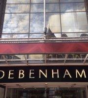 Debenhams Restaurant
